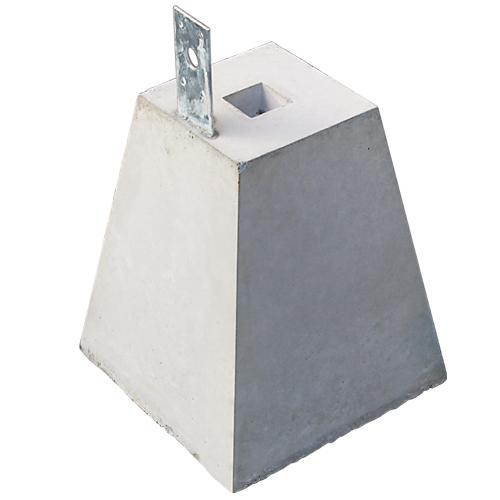 束石・ピンコロ・平板