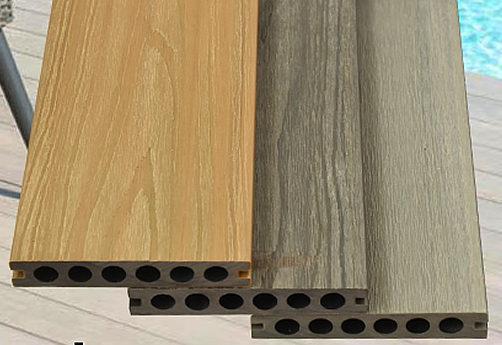 人工木材プラチナデッキ