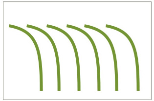 一般的な人工芝