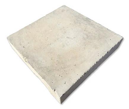 基礎石(平板)